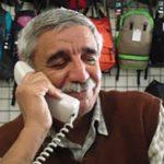 بهمن شهوندی