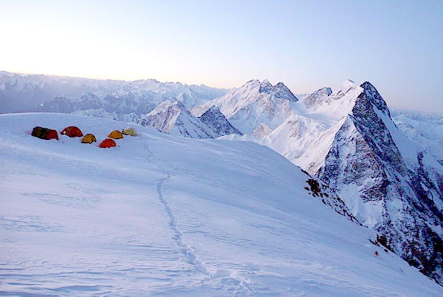اخبار کوهنوردی -