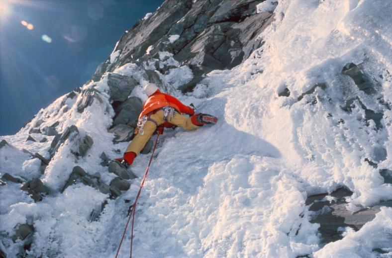 """قبل از اولین صعود زمستانی کی۲ روزهای اخیر، برخی از بهترین کوهنوردان در ارتفاعات بالا، مانند سیمون مورو و دنیس اوربکو، به نرمی پیشنهاد کردند که دوست دارند صعود بدون اکسیژن کمکی تکمیل شود. یک مبارز یخ دیگر از لهستان، آنهم آدام بیلکی با صراحت بیشتر اظهار کرد که """"بالا رفتن از 8000 متری ها با اکسیژن کمکی مثل این است که با دوچرخه برقی در توردو فرانس شرکت کنید."""""""