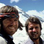 خصوصیات کوهنوردی