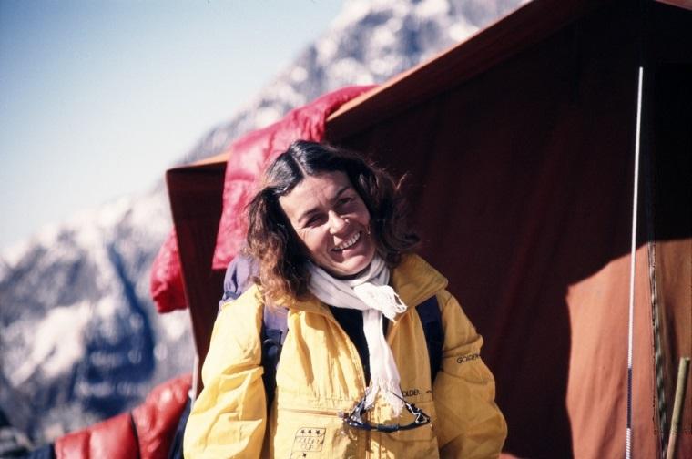 بهترین کوهنوردان زن جهان