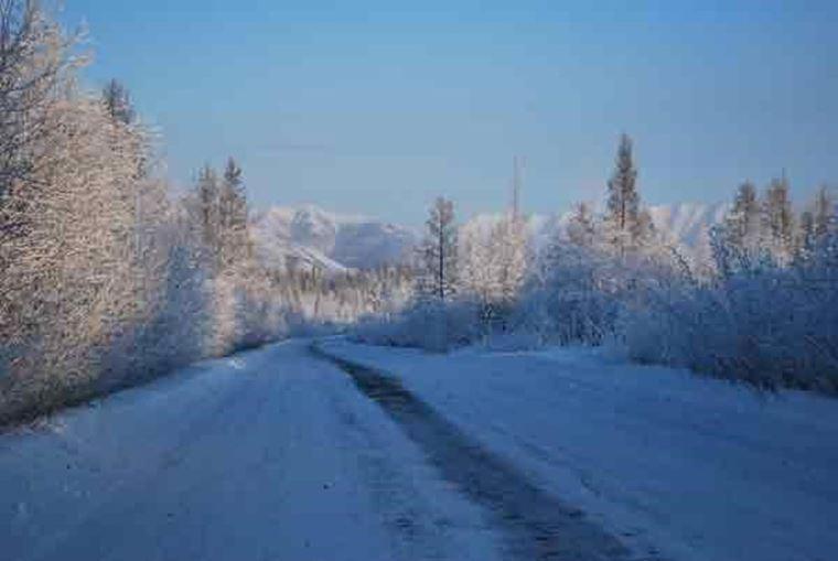 سردترین نقاط کره زمین