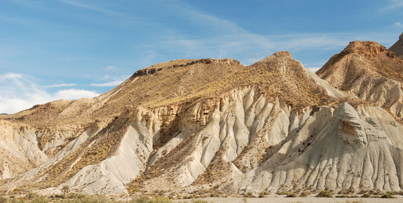 انواع کوه