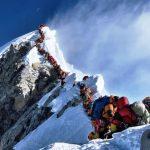 قوانین کوهنوردی