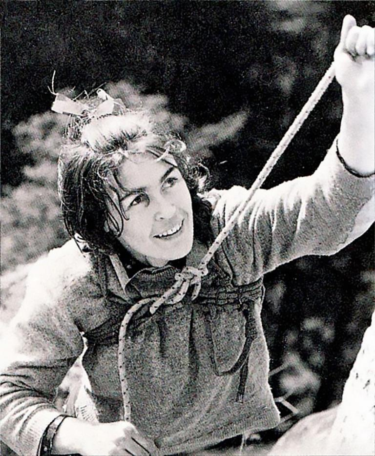 اولین زنان صعود کننده اورست