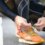 دویدن برای کاهش وزن