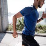 تمرینات بالاتنه برای دویدن