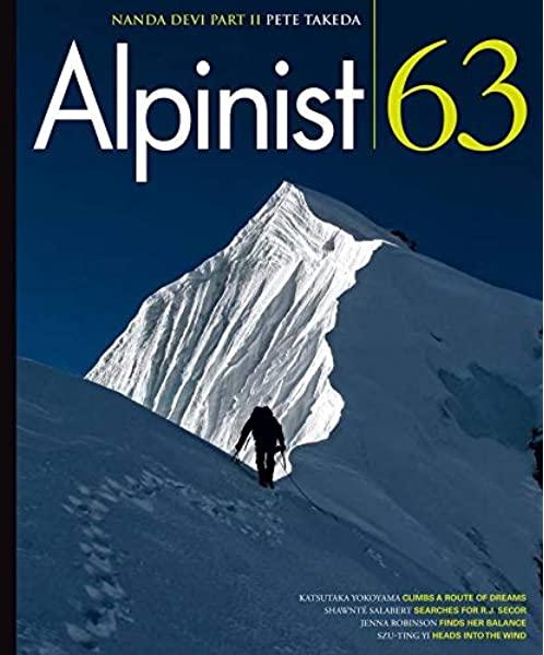 در این مطلب با چند مجله کوهنوردی و کوهپیمایی در سطح جهان آشنا خواهید شد.
