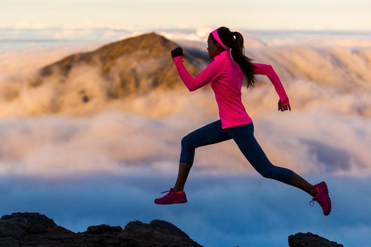 تمرین در ارتفاع