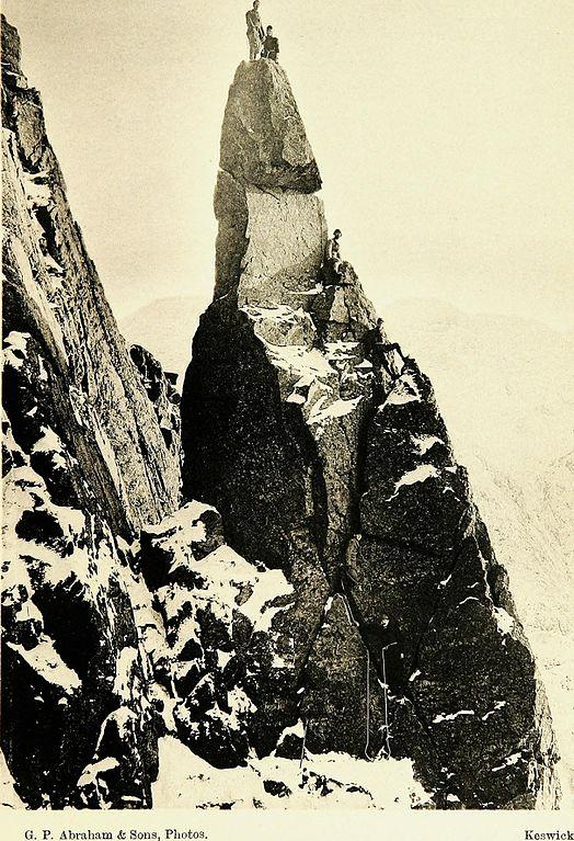سنگنوردی در قرن بیستم محبوبیت زیادی پیدا کرد. در سالهای 1980 ظهور سالنهای سنگنوردی باعث علاقمندی بیشتر شد. طبق گفته های فدراسیون جهانی سنگنوردی بیش از 25 میلیون نفر در جهان به این ورزش گرایش دارند. هر روزه یک تا دو هزار نفر (قبل از دوران همه گیری) برای اولین بار تنها در امریکا وارد باشگاههای سنگنوردی می شوند. تعداد زیادی از این افراد نیز کوهنوردان فنی یا آلپینیست می باشند. در این مطلب به سفری جذاب در تاریخچه سنگنوردی جهان خواهیم پرداخت.