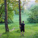 فواید دویدن در صبح