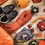 خرید لوازم کوهنوردی