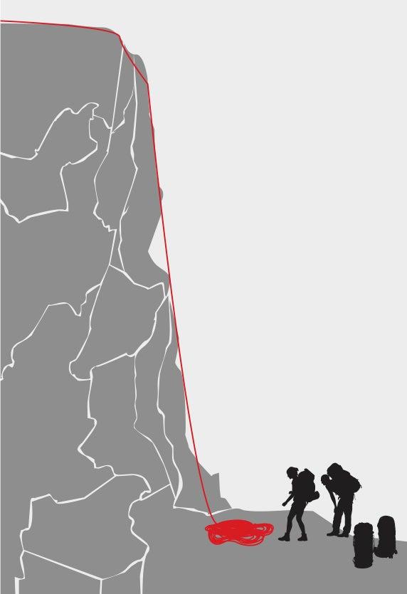 استراتژی دیواره نوردی
