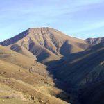 قله بند عیش