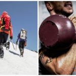 تمرینات بدنسازی برای کوهنوردی