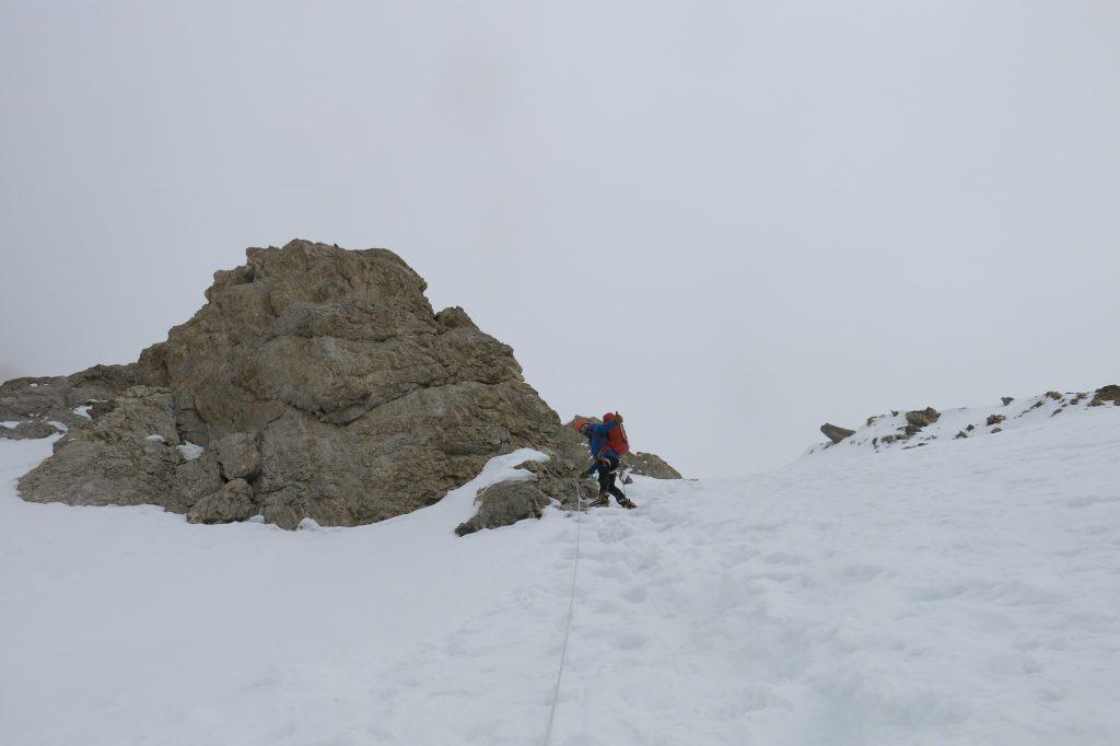 در این مطلب توصیف صعود برودپیک از مسیر استاندارد کوه از زبان بیلی بیرلینگ از بانک اطلاعاتی هیمالیا ارایه شده است.
