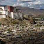 شیگاتسه - Shigatse مرتفع ترین شهرهای جهان