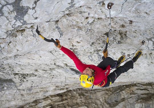صعود ترکیبی و درای تولینگ