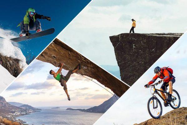 برنامه تمرینی ورزش های کوهستانی