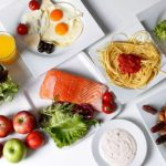 برنامه غذایی بدنسازی