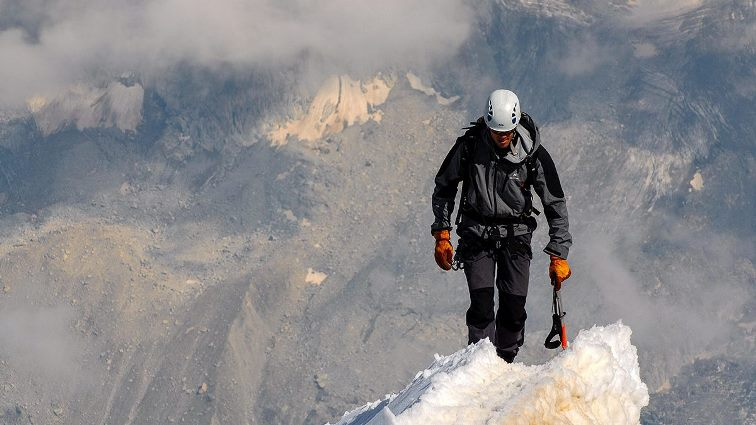 سرپرست و راهنمای کوهنوردی