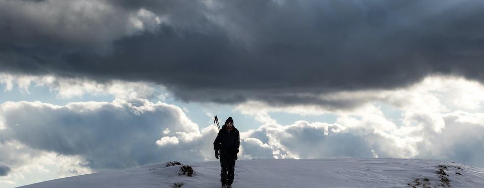 آب و هوای کوهنوردی