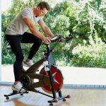 برنامه تمرینی با دوچرخه ثابت برای چربی سوزی
