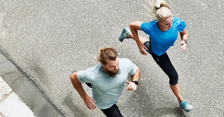 برنامه دویدن برای مبتدیان