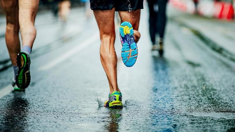 برنامه دویدن برای چربی سوزی و لاغری