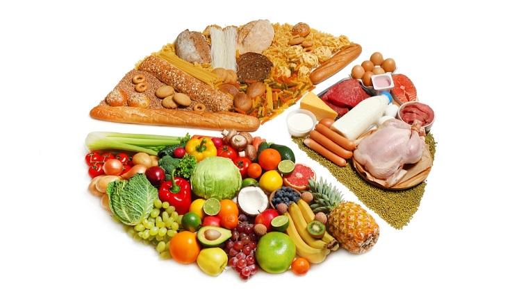 تغذیه سالم در کرونا