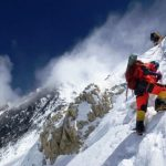 ثابت گذاری در کوهنوردی