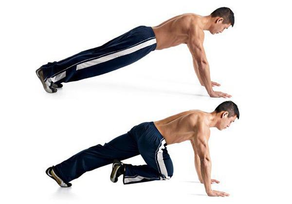 حرکت کوهنوردی یک تمرین عالی با وزن بدن است که با استفاده از آن می توانید آمادگی جسمانی خود ارتقا دهید. تاثیر اصلی این حرکت روی عضلات مرکزی بدن است اما فواید دیگری هم دارد. در این مقاله ابتدا این حرکت را تشریح می کنیم. سپس به فواید و توضیح و آموزش انواع حرکت کوهنوردی خواهیم پرداخت. با موج کوه همراه باشید.