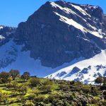 رشته کوه زاگرس