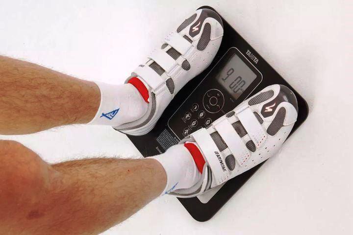 کاهش وزن با دوچرخه سواری
