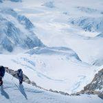 هدف از کوهنوردی چیست