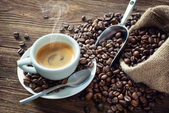 مزایا و فواید قهوه