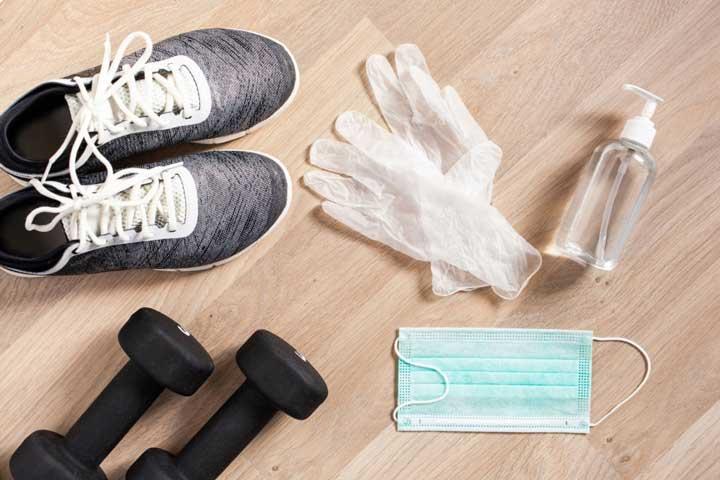 آیا پس از واکسن زدن میتوان ورزش کرد؟