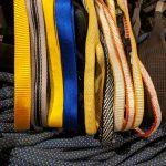 اسلینگ تسمه طنابچه سنگنوردی