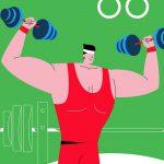 برنامه تمرینات آمادگی جسمانی pdf