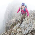 ترس از ارتفاع در کوهنوردی و راه های مقابله با آن