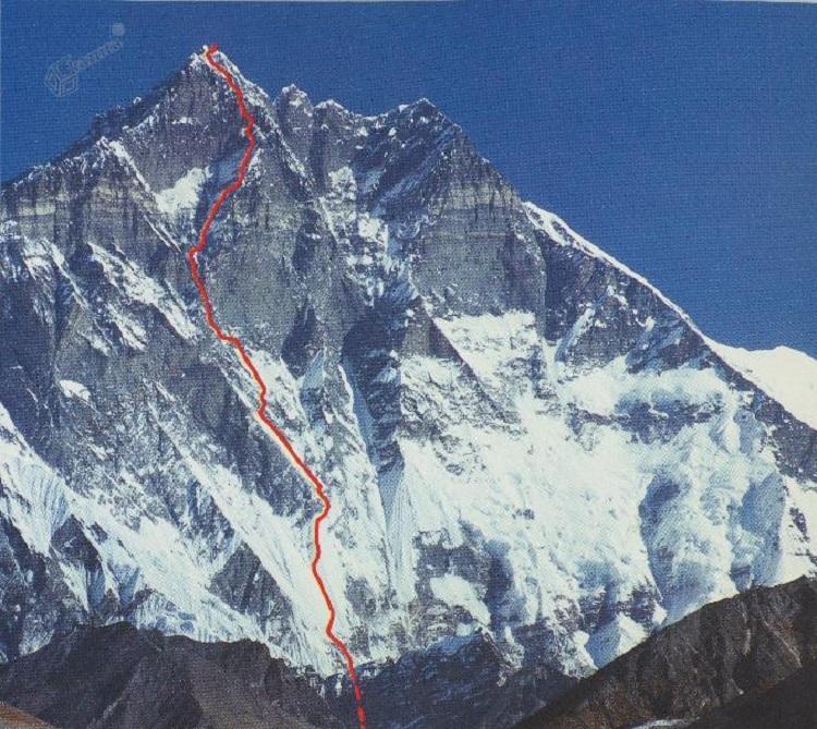 تقلب در کوهنوردی
