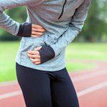 درد پهلو در دویدن