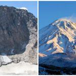 دماوند سخت تر است یا علم کوه
