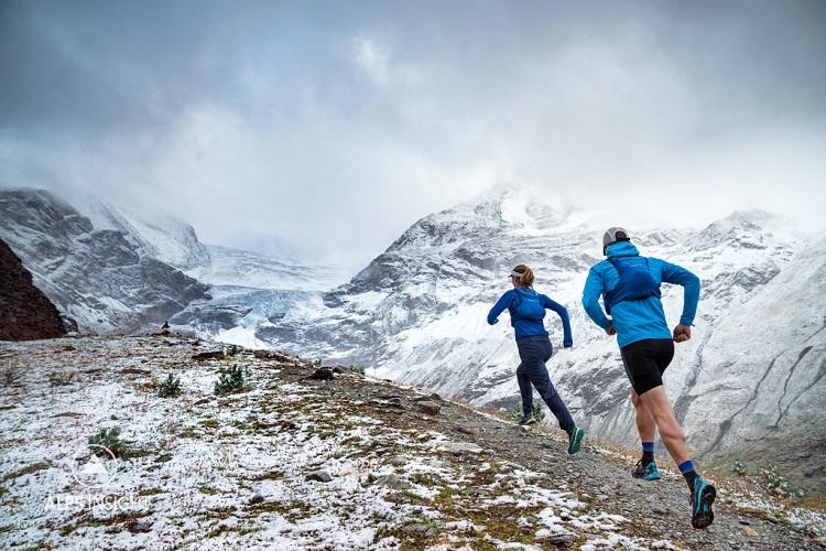 دویدن کوهنوردی