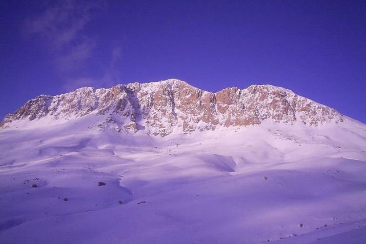 زیباترین کوه های ایران