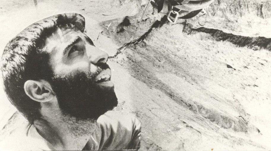 اسطوره های کوهنوردی ایران