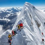 اخبار کوهنوردی ماناسلو