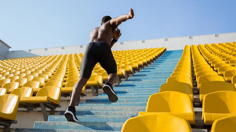 افزایش توان در ورزش