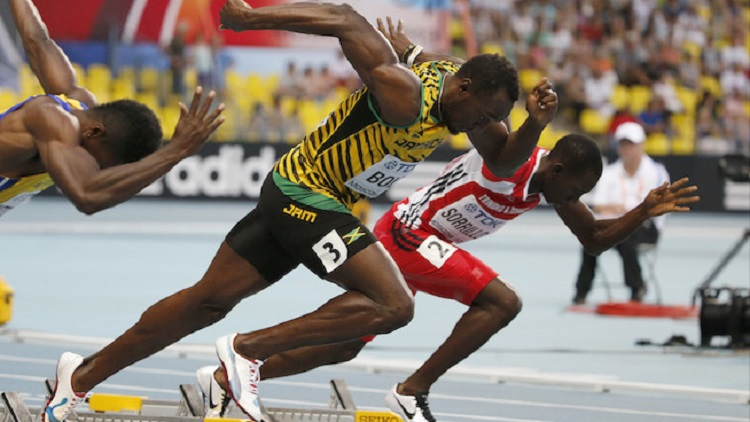 افزایش سرعت در ورزش
