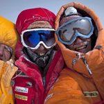 اولین صعود زمستانی گاشربروم ۲